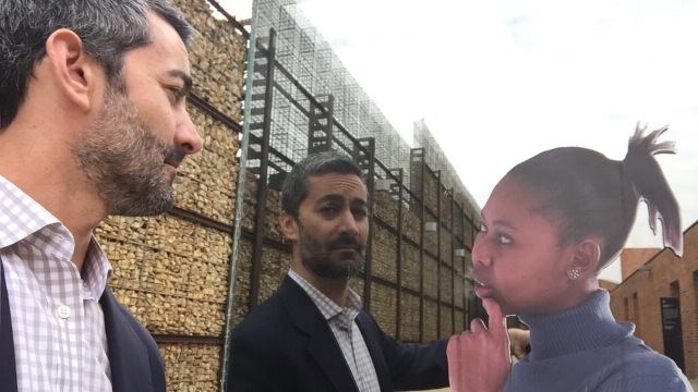 Apartheid Reality
