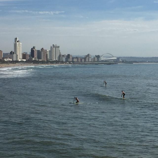 Durban SUP