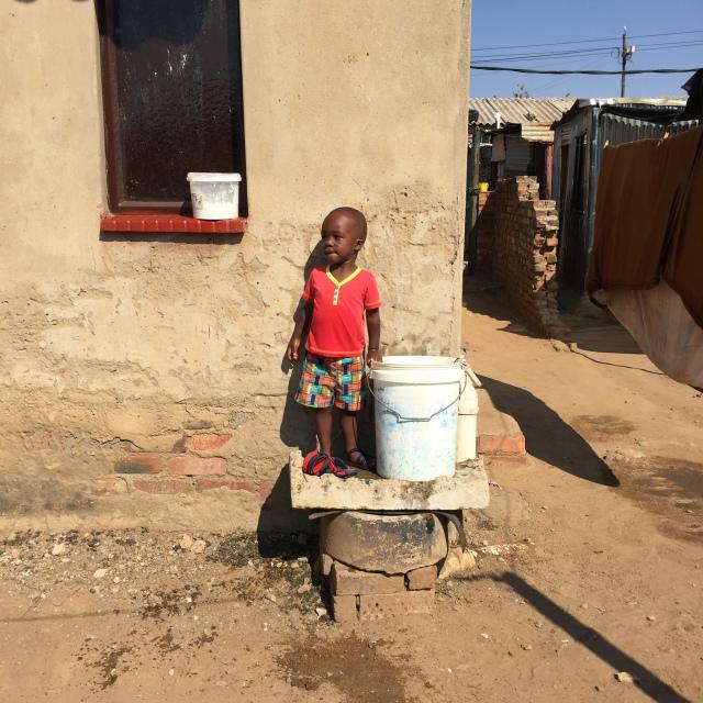 Soweto Kid